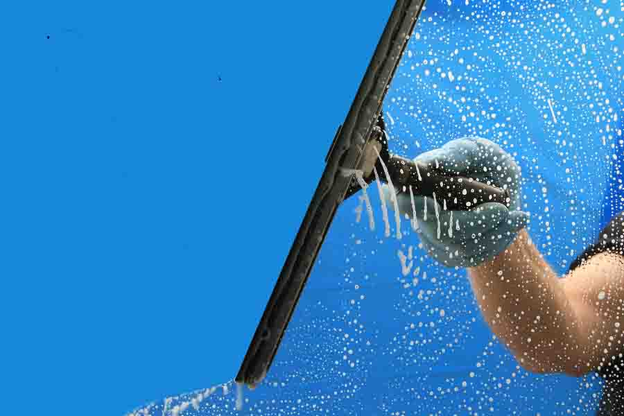 Window Cleaning Vancouver