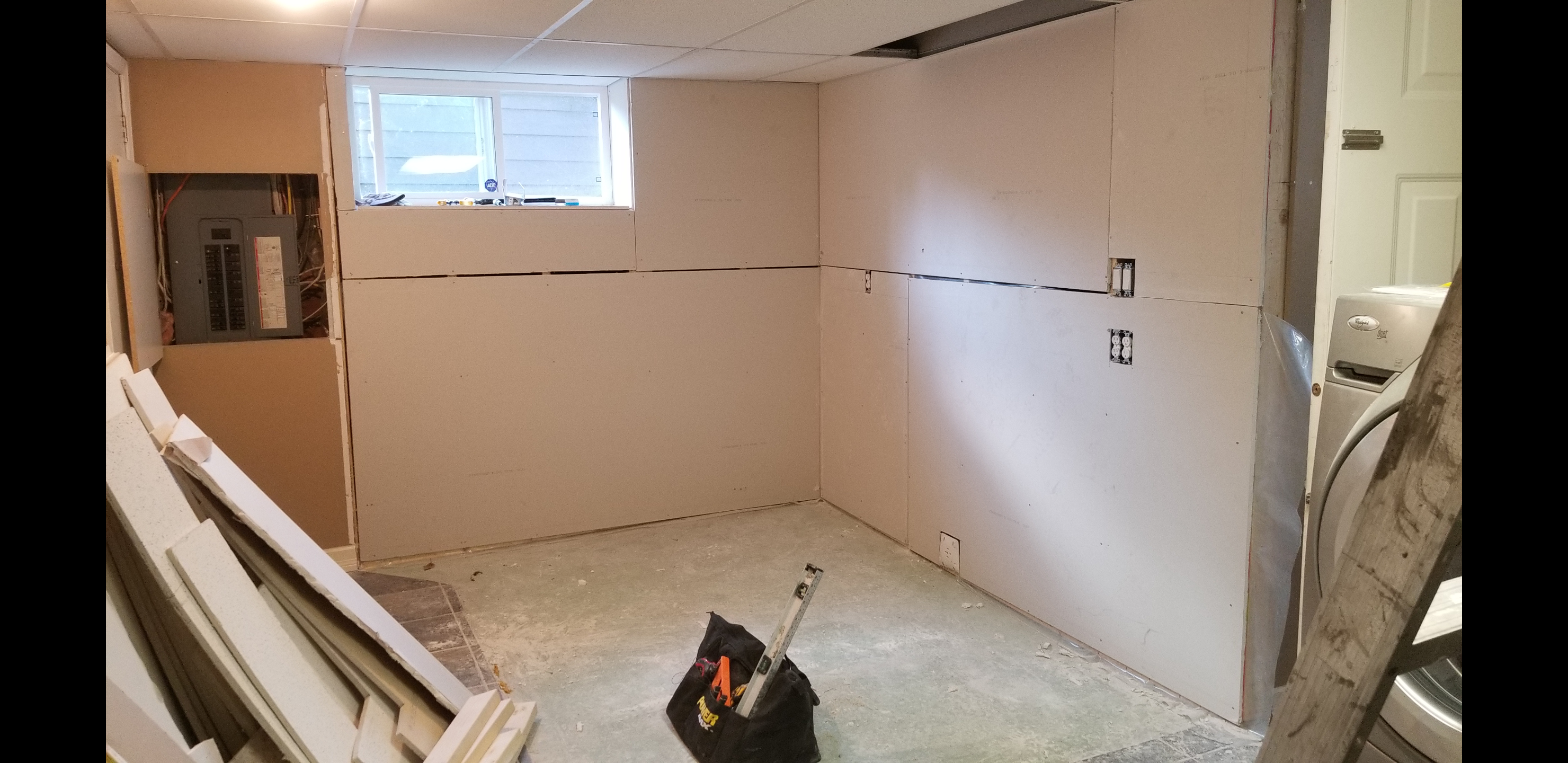 Drywall Repair Vancouver Quick Sidekick