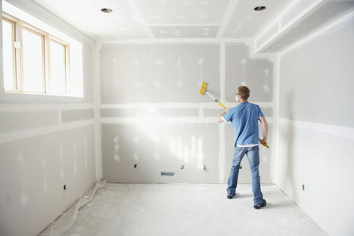 How Drywall's are Damaged and How to Mend Them