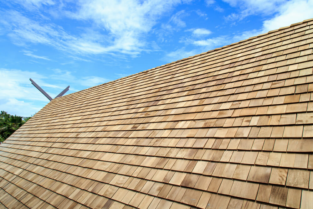 Restoring the Elegance of your Cedar wood Roofs in Vancouver