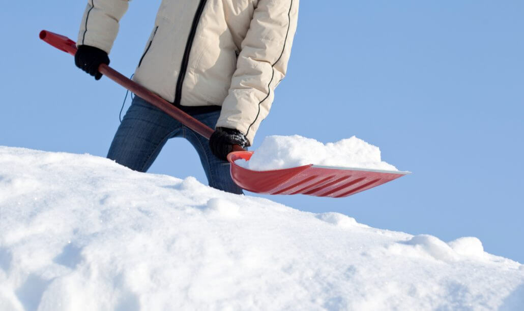 Why You Should Hire a Snow Removal Company This Winter