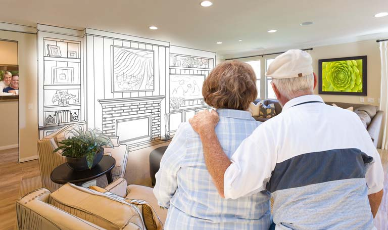 Remodeling Homes Elderly